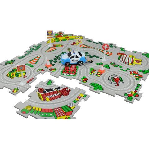 amewi-puzzle-pilot-postul-de-politie-6955