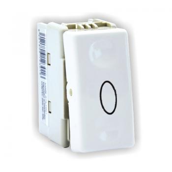 intrerupator sonerie cu revenire still 1 modul - comtec mf0012-04815-350x350